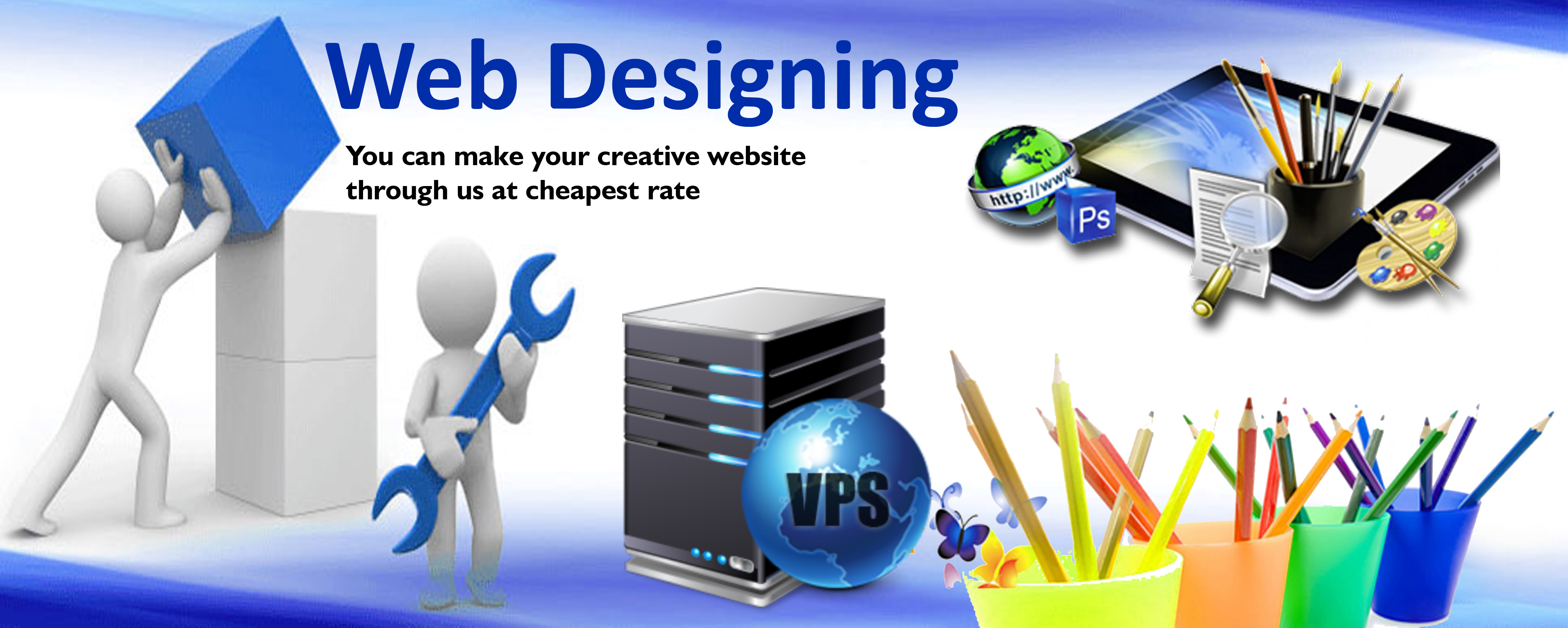 Advantages of Having Custom Web Design Services