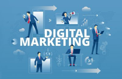 Factors to Consider when choosing a Digital Marketing Agency