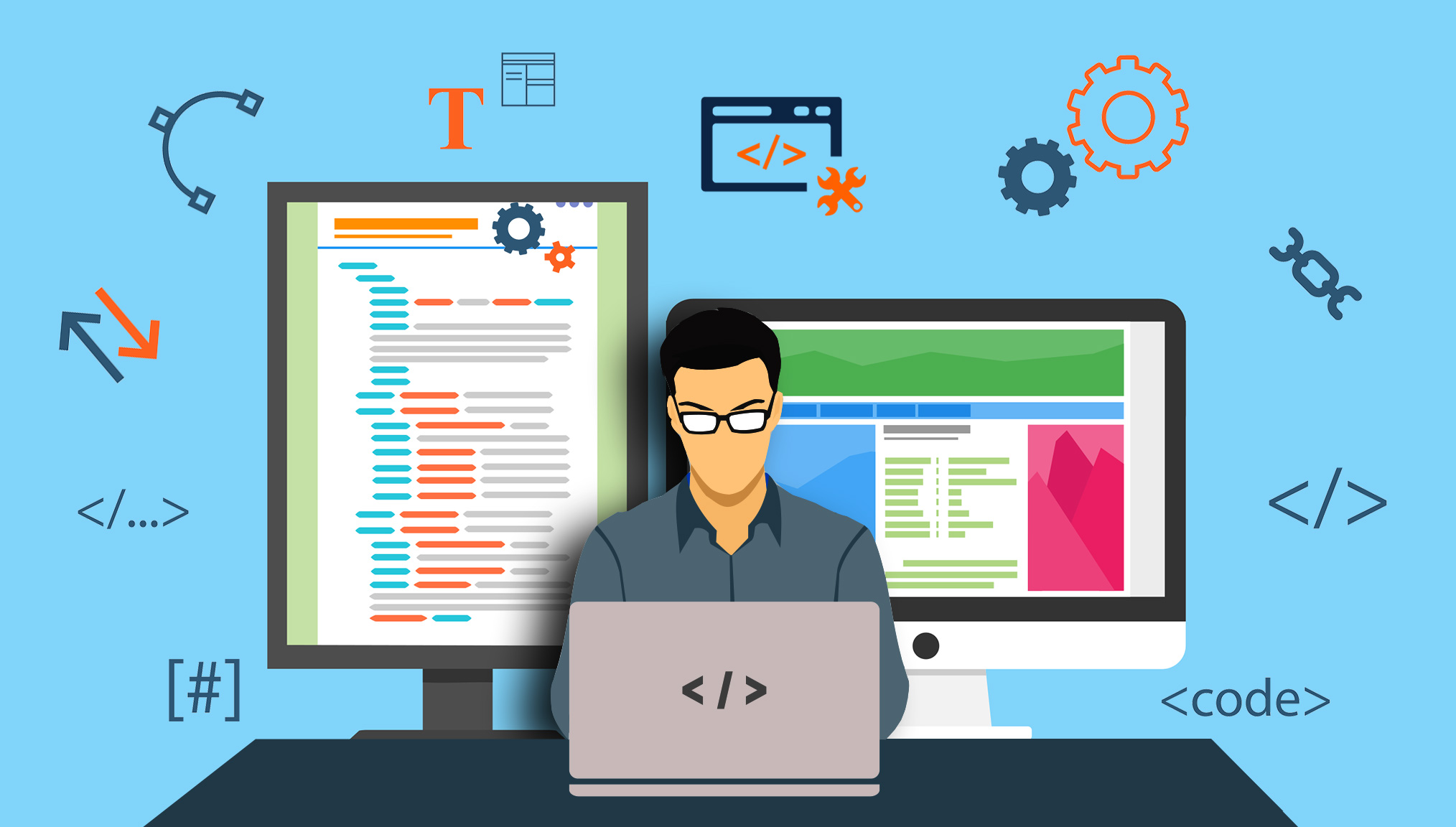 Get The Best Angularjs Development Company in India at Your Service