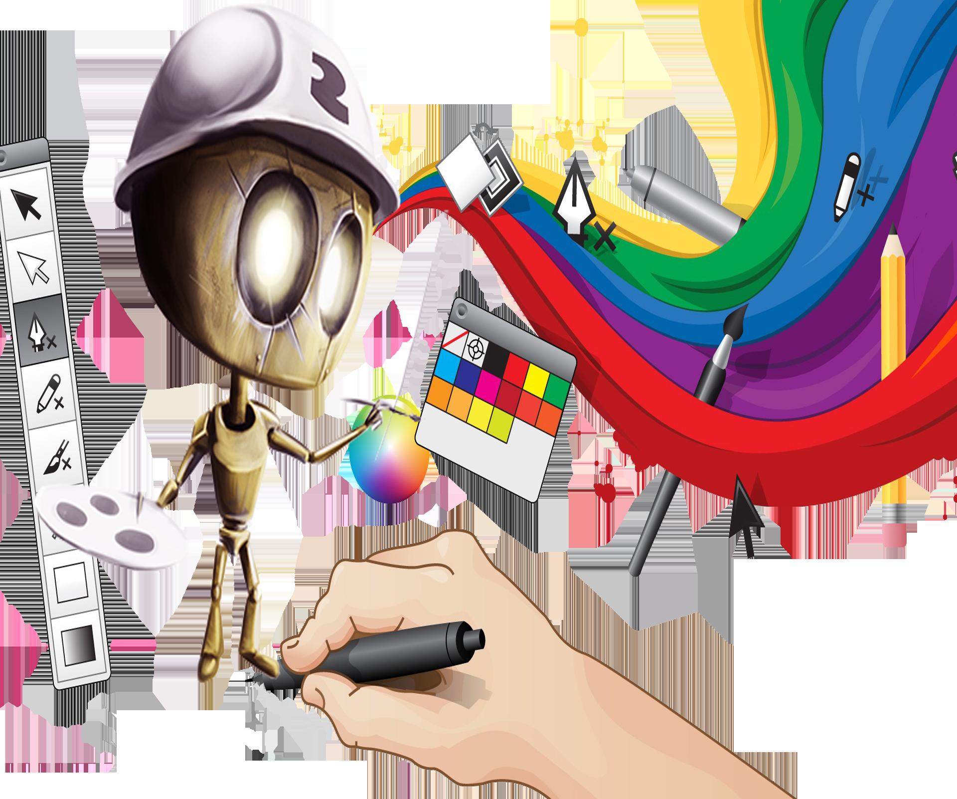 Logo Design - Benefits of Hiring a Professional Logo Design Company